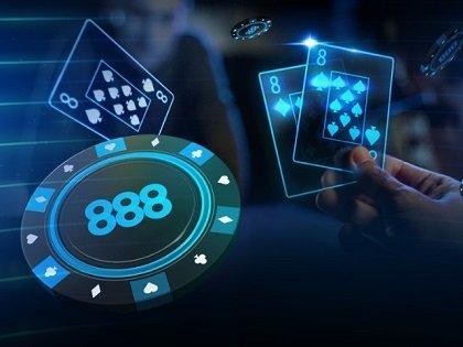 888 Покер покерная комната